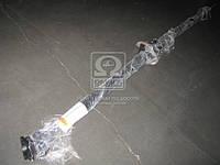 Вал карданний ГАЗ 33101 Валдай хрест.(5320-2201025-02) Lmin 2609мм (вир-во Україна)