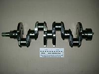 Вал коленчатый Д-245.1-5,12С (со шлиц)  (пр-во ММЗ)