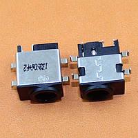 Разъем питания зарядки Samsung N140 N145 N148 N150 R530 R480 R429
