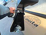 Универсальный багажник на крышу ВАЗ 2101-2109, Тав, фото 4