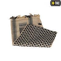 Шарф Шемаг M-Tac Khaki/Black, фото 1