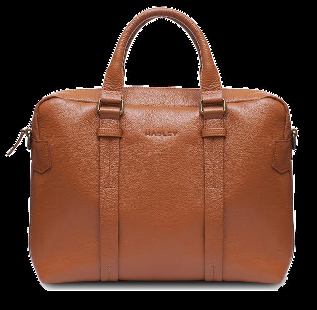 Деловые сумки, портфели женские