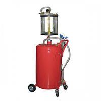 Установка для вакуумной откачки масла  B8010KV