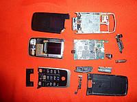 Телефон Дисплей Nokia 6600f (на запчасти)
