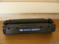Картридж HP Q2613X первоход (оригинал)