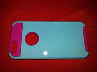 Чехол накладка для Apple Iphone 6 ПРОТИВОУДАРНЫЙ