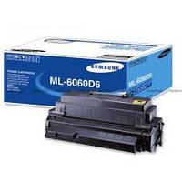 Картридж Samsung ML 6060 первоход (оригинал)
