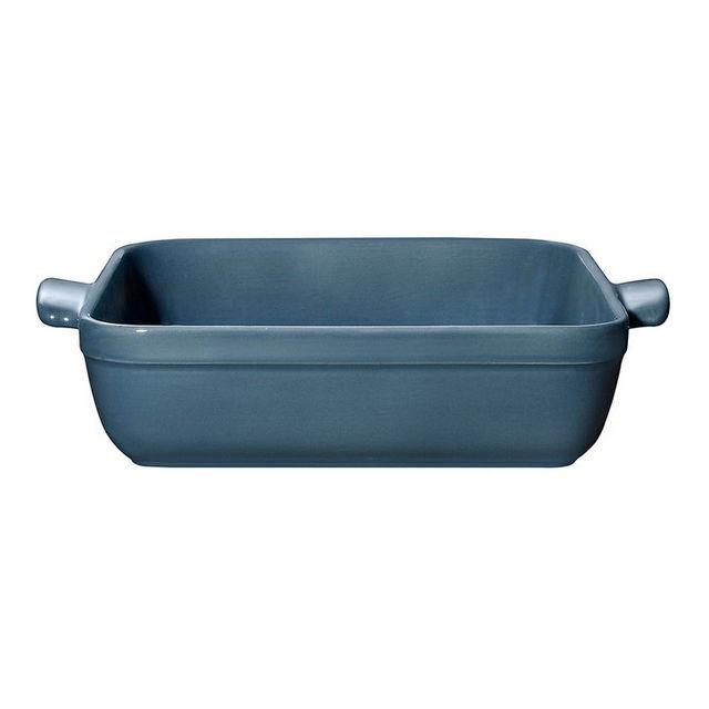 Форма для запекания Emile Henry 28*23 см голубая 972040