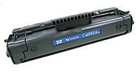 Картридж HP C4092A первоход (оригинал)