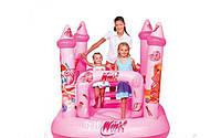 Надувной замок Winx BestWay 92010, игровой центр