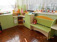 Лавки для детских садов
