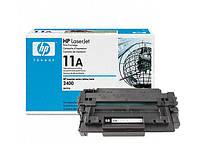 Картридж HP Q6511A первоход (оригинал)