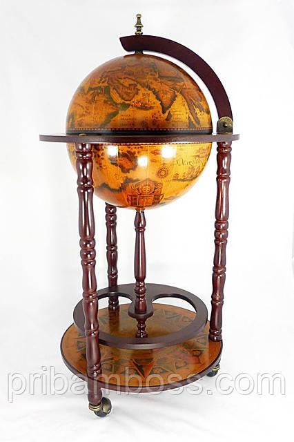 Глобус Бар 33001R