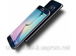 Смартфон Samsung Galaxy S6 Edge 64GB G925F Black Sapphire , фото 2