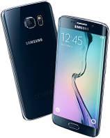 Смартфон Samsung Galaxy S6 Edge 32GB G925F Black Sapphire ' ', фото 1