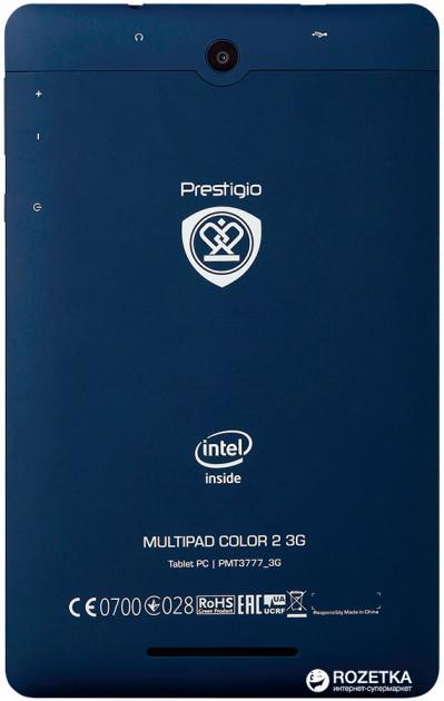 Чехол для Prestigio MultiPad PMT3777 3G