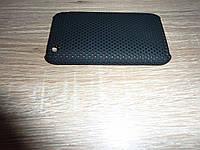Чехол накладка для телефона Iphone 3G 3GS черный сетка