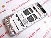 Телефон Nokia C8+ (odscn)  -  4 sim, white, фото 4