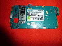 Плата Nokia E71-1 RM-346 (на запчасти)
