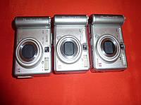 Фотоаппарат Canon PowerShot A70 (на запчасти)