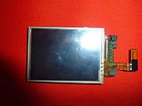 Дисплей LCD Motorola E6 Q8 Q11 A1200 / 7289804Y01