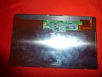 "LCD дисплей / Матрица Samsung P3100 / Galaxy Tab 7.0"" / HV070WS1-100 для планшета"