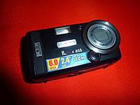 Фотоаппарат Rekam ILook 655 (на запчасти)