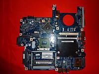 Материнская плата Acer 5520 ICW50 LA-3581P REV:3.0