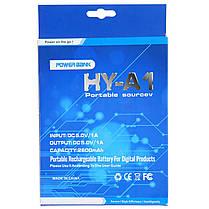 Электрошокер-Аккумулятор H1-A1. Электрошокер Power bank H1-A1. , фото 3
