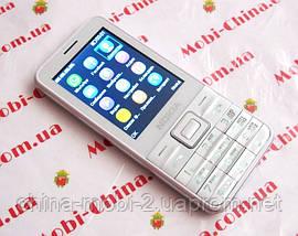 Телефон Nokia C8+ (odscn)  -  4 sim, white, фото 2
