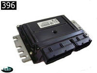 Электронный блок управления (ЭБУ) Nissan Primera P12 2.0DCI 03-05г, фото 1