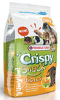 Корм для грызунов с овощами Versele-Laga Crispy Krok - 0.65 кг