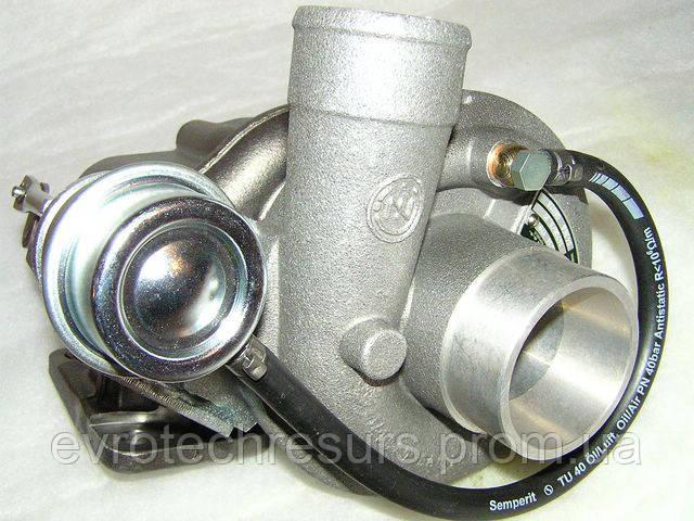 Чешский турбокомпрессор С14-179-01 (CZ)