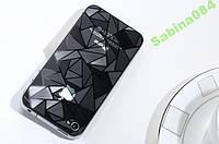 Комплект 3d пленок на iPhone 4/4s матовые