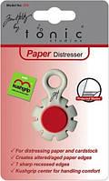 Инструмент для создания рваных краев на бумаге Tonic studios T.Holtz - paper distressor