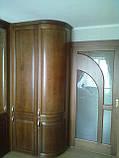 Шкаф из массива ясеня, фото 2
