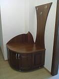 Шкаф из массива ясеня, фото 4