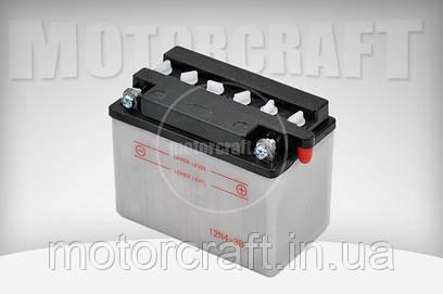 Аккумулятор Lux (Alpha) 12N4-3B (2013)