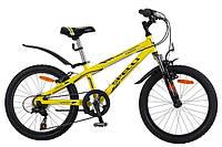 """Велосипед SPELLi CROSS 20"""""""