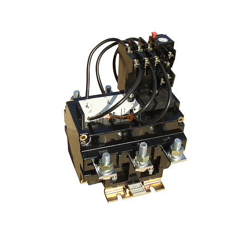 Электротепловое реле РТ20 400А-630А, фото 2