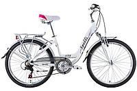 """Велосипед SPELLi CITY-24"""""""