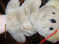 Коала кукольный театр мишка мягкая игрушка