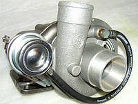 Чешский турбокомпрессор К27-145-01 / Камаз Евро-2