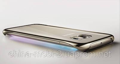 Смартфон Samsung Galaxy S6 Edge 64GB G925F Gold Platinum, фото 2