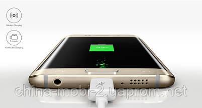 Смартфон Samsung Galaxy S6 Edge 64GB G925F Gold Platinum, фото 3
