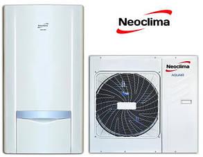 Тепловой насос Neoclima NS/NU-HP120AH3