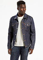 Джинсовая куртка Levi's The Denim Trucker Jacket
