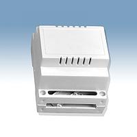 Корпус Z102 на DIN-рейку 52х90х65, фото 1