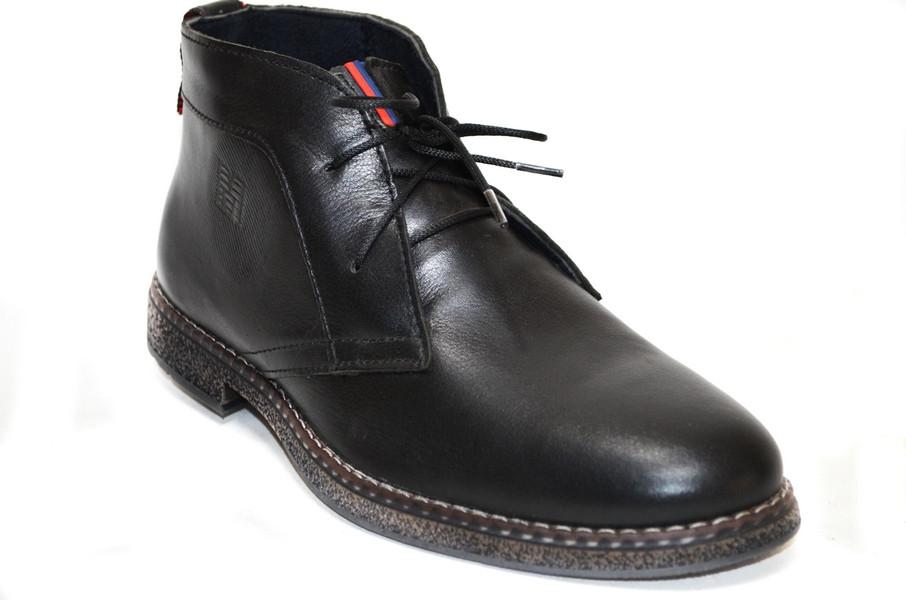 Мужские ботинки (арт.д/с НФ чк)
