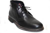 Мужские ботинки (арт.д/с НФ чк), фото 1